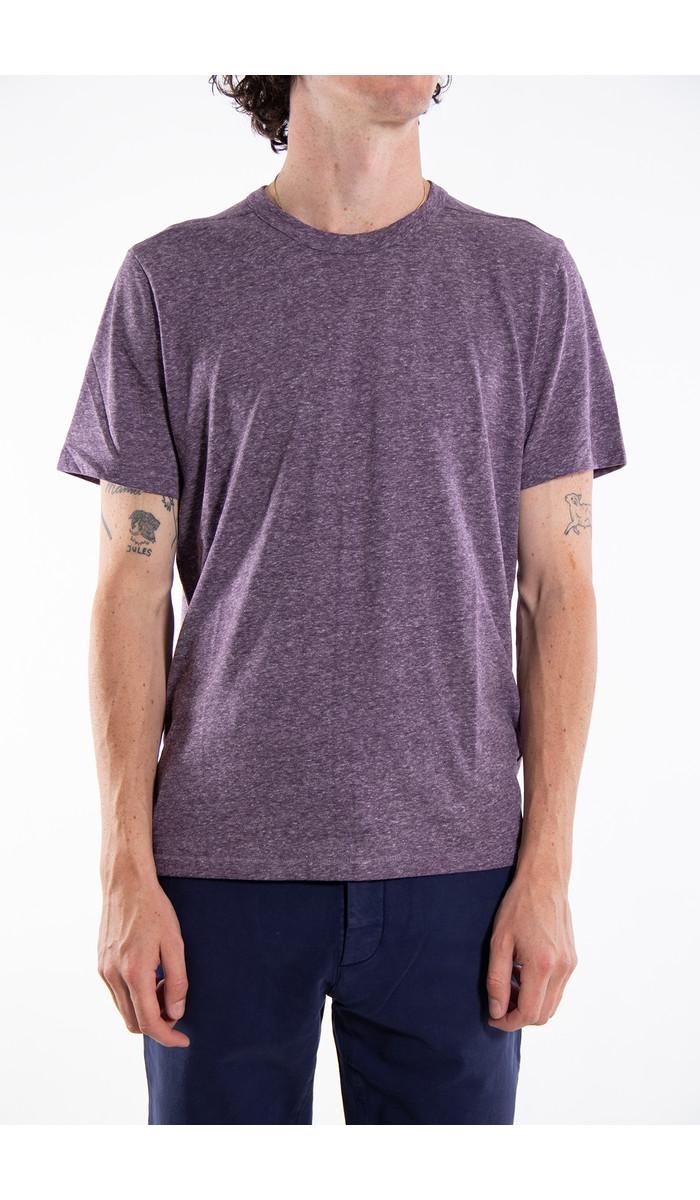 Homecore Homecore T-Shirt / Rodger Polar / Purple
