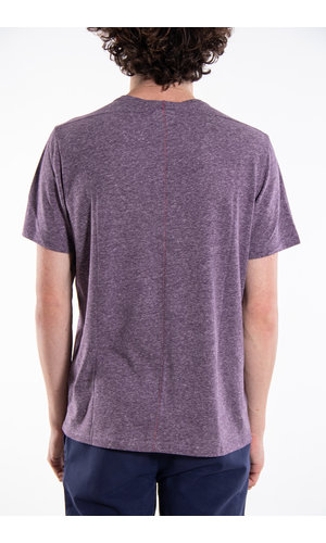 Homecore Homecore T-Shirt / Rodger Polar / Paars