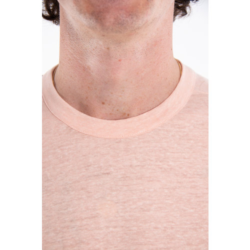 Homecore Homecore T-Shirt / Rodger Polar / Roze