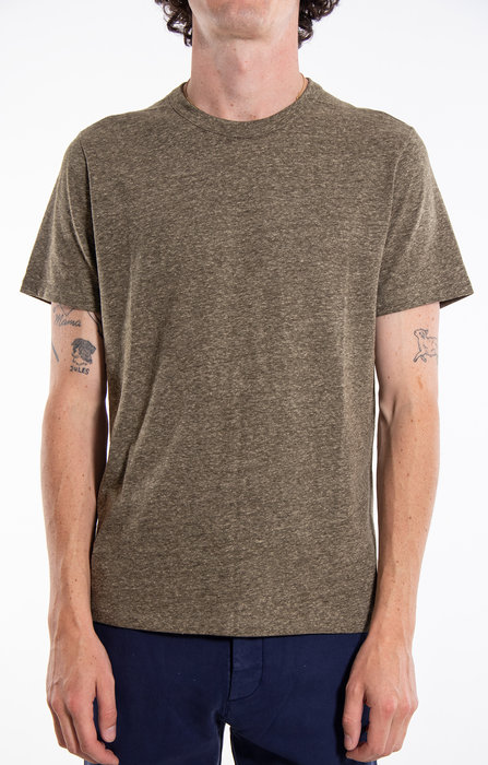 Homecore Homecore T-Shirt / Rodger Polar / Groen