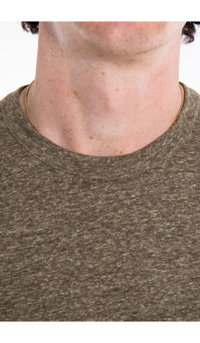 Homecore Homecore T-Shirt / Rodger Polar / Groen
