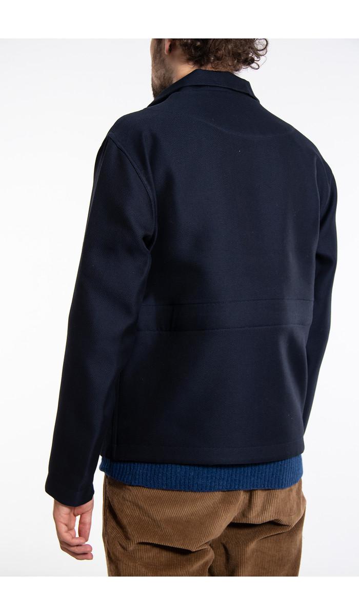 Homecore Homecore Jacket / Swit Light / Navy
