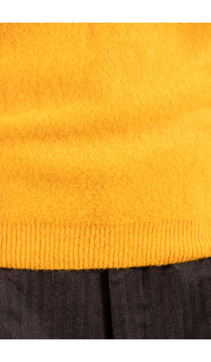 Homecore Homecore Sweater / Baby Brett / Yellow