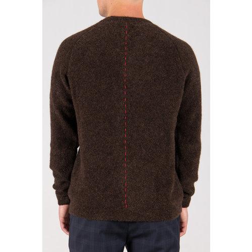 Homecore Homecore Sweater / Baby Brett / Brown