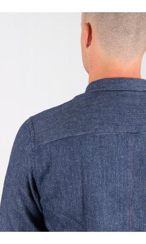 Homecore Homecore Shirt / Pala Oregon / Navy