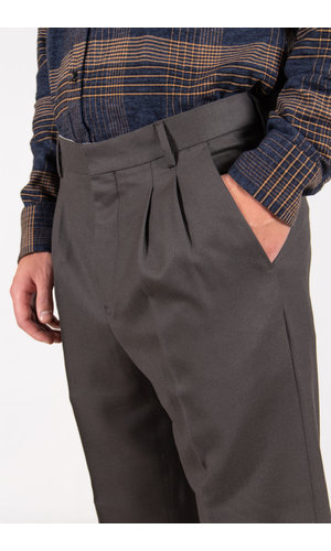 Mauro Grifoni Grifoni Trousers / GH140002.15 / Taupe