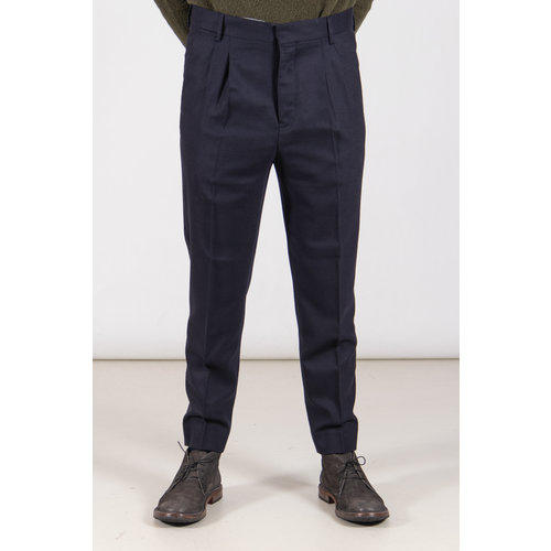 Mauro Grifoni Grifoni Broek / GH140002.15 / Navy