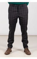 Grifoni Trousers / GH140011.20 / Grey