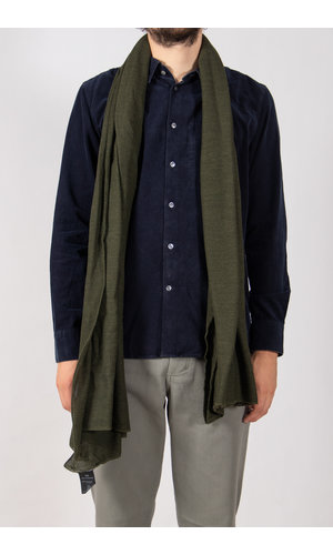 Hannes Roether Hannes Roether Scarf / Fluse / Green