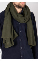 Hannes Roether Scarf / Fluse / Green