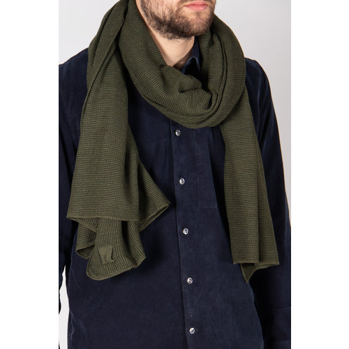 Hannes Roether Hannes Roether Shawl / Fluse / Groen