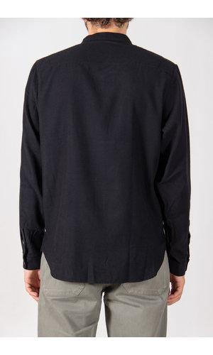 Delikatessen Delikatessen Shirt / Zen Shirt / Black