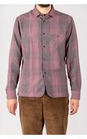 Delikatessen Shirt / Strong Shirt / Multi Red