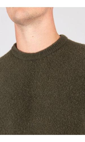 Roberto Collina Roberto Collina Sweater / RD42001 / Green
