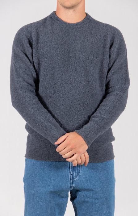 Roberto Collina Roberto Collina Sweater / RD42001 / Grey