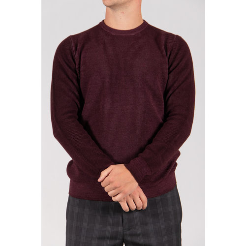 Roberto Collina Roberto Collina Sweater / RD11101 / Burgundy