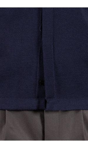 Roberto Collina Roberto Collina Vest / RD02605 / Navy