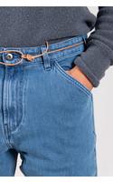 Homecore Trousers / Jabali Denim / Blue