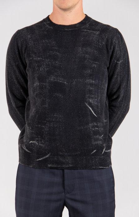 Mauro Grifoni Grifoni Sweater / GH110018.73 / Black