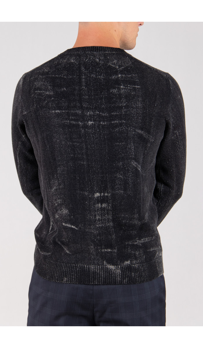 Mauro Grifoni Grifoni Sweater / GH110018.73 / Black
