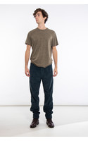 Homecore Trousers / Orel Cord / Sea Blue