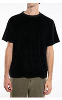 Our Legacy T-Shirt / New Box / Zwart