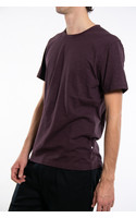 7d T-Shirt / Fifty-Two / Plum
