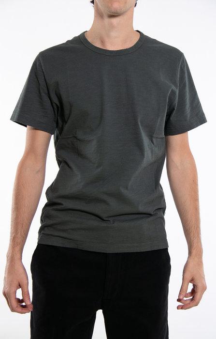 7d 7d T-shirt / Fifty-Two / Groen