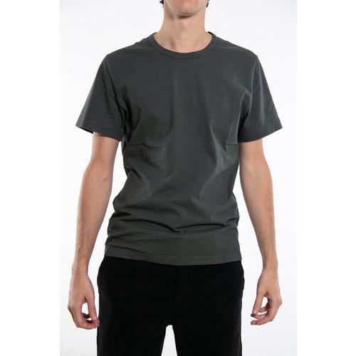 7d 7d T-shirt / Fifty-Two / Green