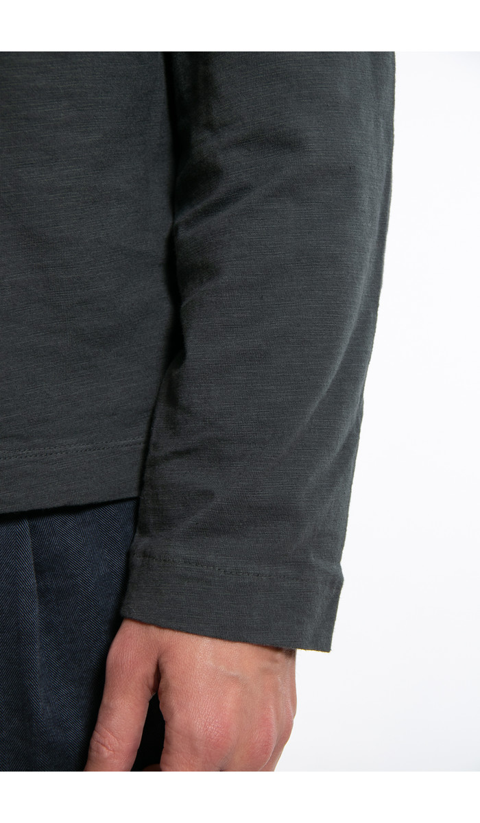 7d 7d T-Shirt / Fifty-One / Groen