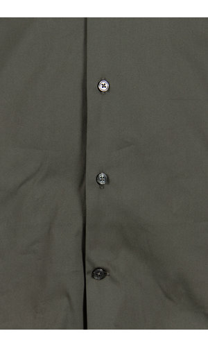 Strellson Strellson Overhemd / Stan / Groen