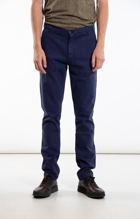 Homecore Homecore Trousers / Pyrus Twill / Blue