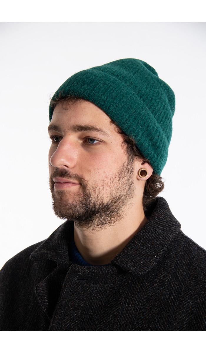 Homecore Homecore Hat / Baby Hat / Green