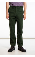 Homecore Trousers / Lynch Twill / Green