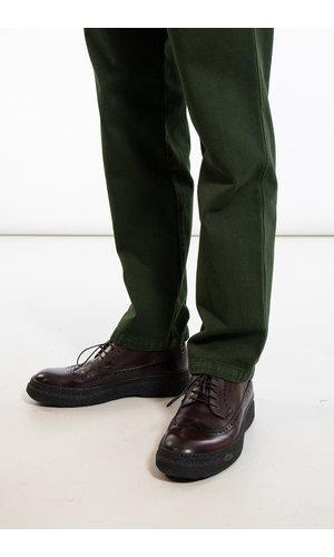 Homecore Homecore Trousers / Lynch Twill / Green