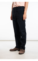 Homecore Trousers / Lynch Twill / Navy