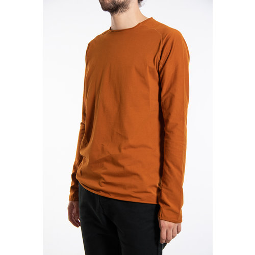 Hannes Roether Hannes Roether T-Shirt / Fjonn / Orange