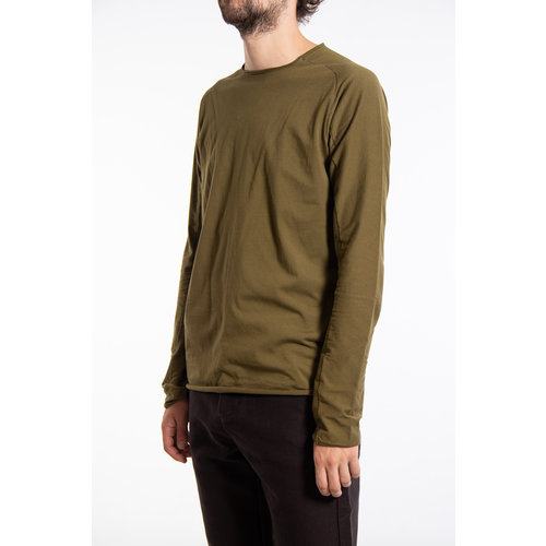 Hannes Roether Hannes Roether T-shirt / Fjonn / Green