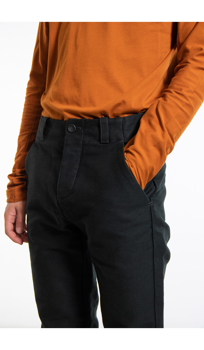 Hannes Roether Hannes Roether Trousers / Track / Bottle