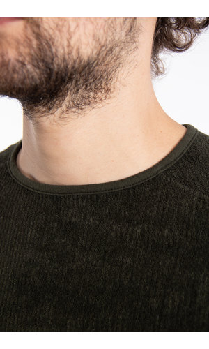 Hannes Roether Hannes Roether Sweater / Fjall / Green