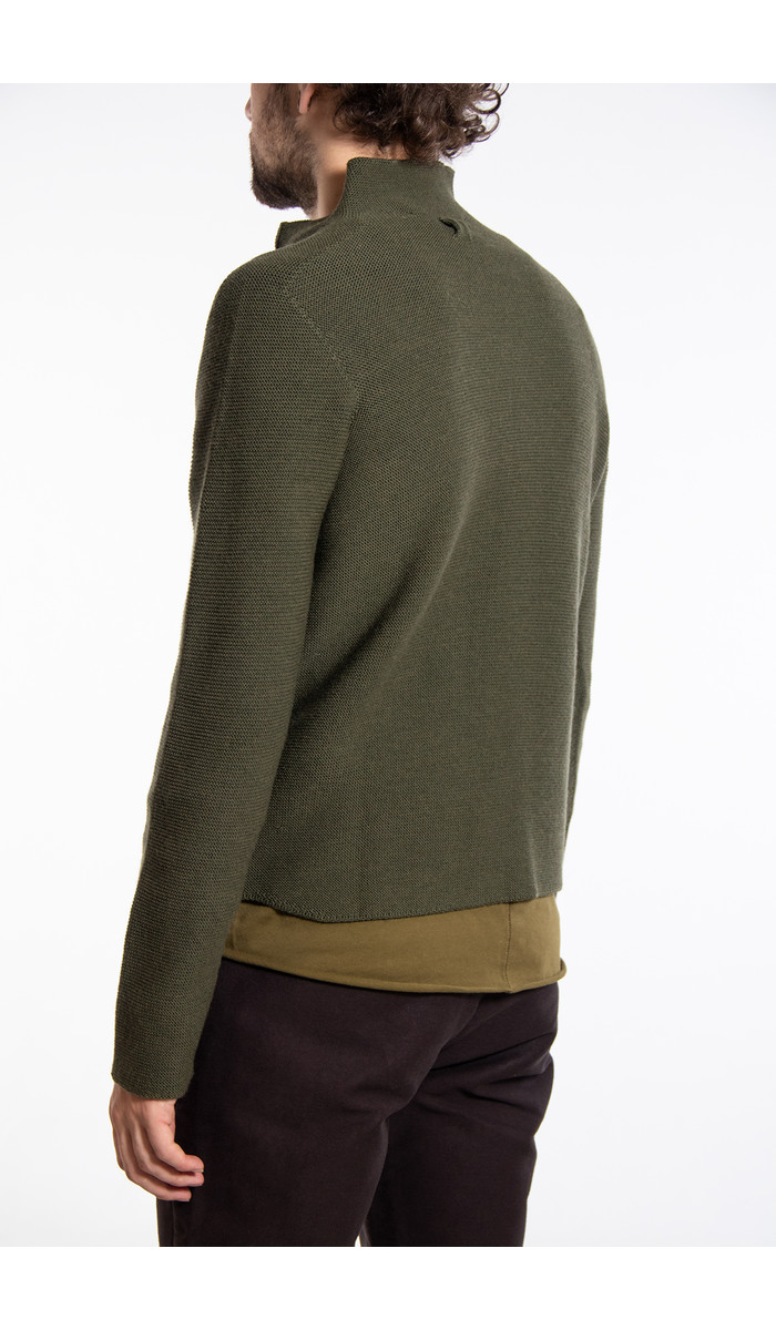Hannes Roether Hannes Roether Vest / Nelson / Green