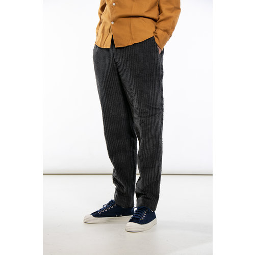 Myths Myths Trousers / 20WM04L08 / Grey