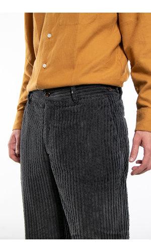 Myths Myths Trousers / 20WM04L08 / Grey