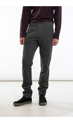Hannes Roether Hannes Roether Trousers / Track / L. Grey