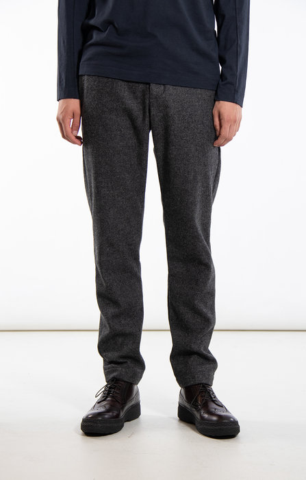 7d 7d Trousers / Hundred-Four / Grey