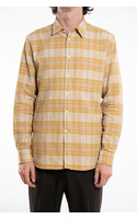 Delikatessen Shirt / Feel Good / Beige