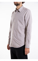 7d Overhemd / Jaspe / Lichtbruin
