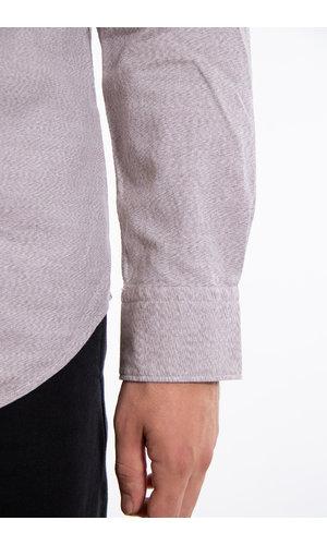 7d 7d Shirt / Jaspe / Light Brown