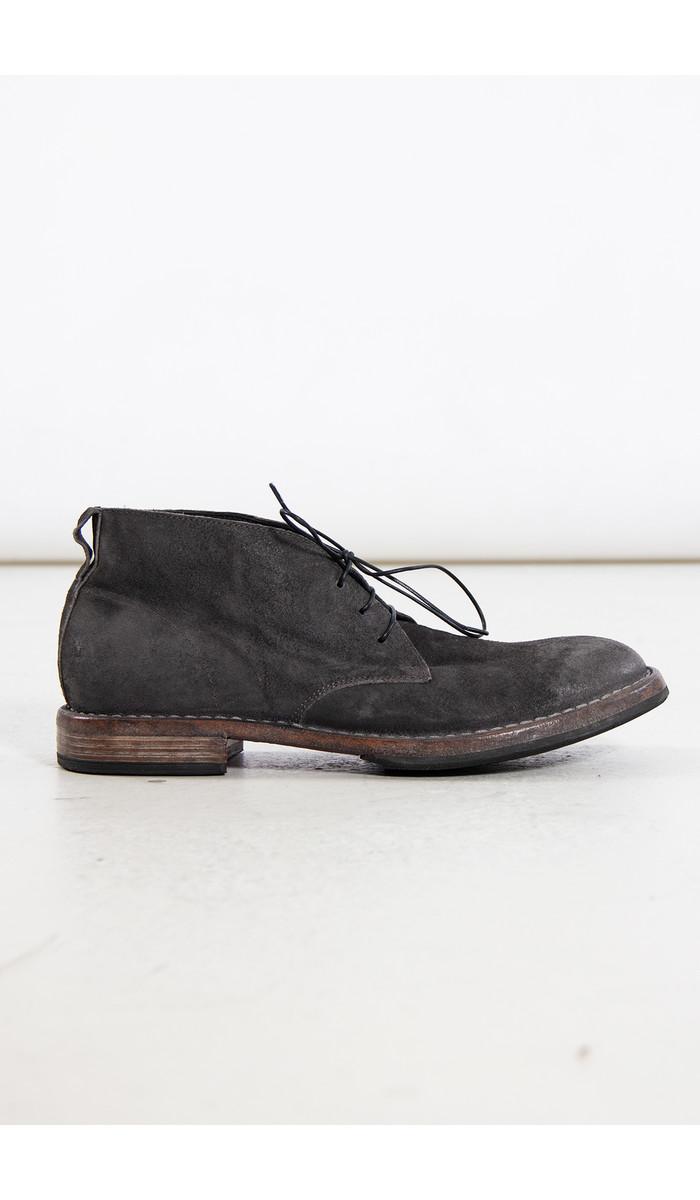Moma Moma Shoe / 2BW006 / Grey