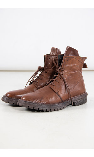 Moma Moma Boots / 2CW103 / Brown